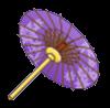 お洒落な和傘.png