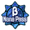 NanaPass~β版~参加記念バッジ.png