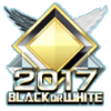 2017 BLACK OR WHITE TOP100バッジ.png