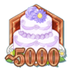 Marie Mariage Ⅰ TOP5000バッジ.png