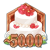 Marie Mariage Ⅱ TOP5000バッジ.png