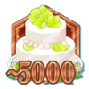 Marie Mariage Ⅳ TOP5000バッジ.png