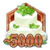 Marie Mariage Ⅴ TOP5000バッジ.png