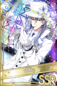 千 White Special Day!2
