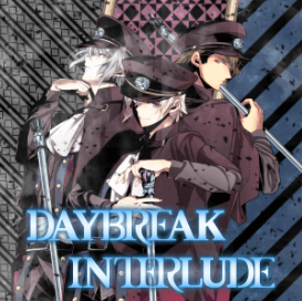 DAYBREAK INTERLUDE