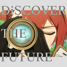 DiSCOVER THE FUTURE