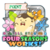 FOUR SEASONS Works!~ALL STAR~ イベントポイントバッジ.png