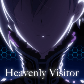Heavenly Visitor