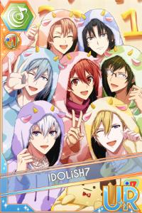 IDOLiSH7 謹賀新年2021