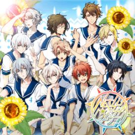 NATSU☆しようぜ! IDOLiSH7 feat.TRIGGER Ver.