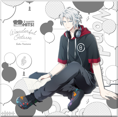 Wonderful Octave -Tenn ver.-